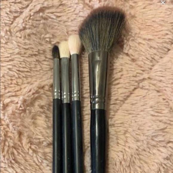 Morphe Other - Morphe make up brushes